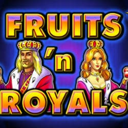Fruit and Royals