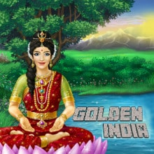 Golden India