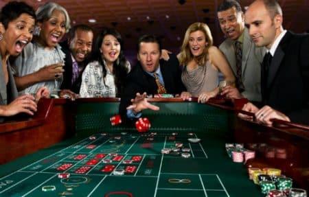 Игры на деньги
