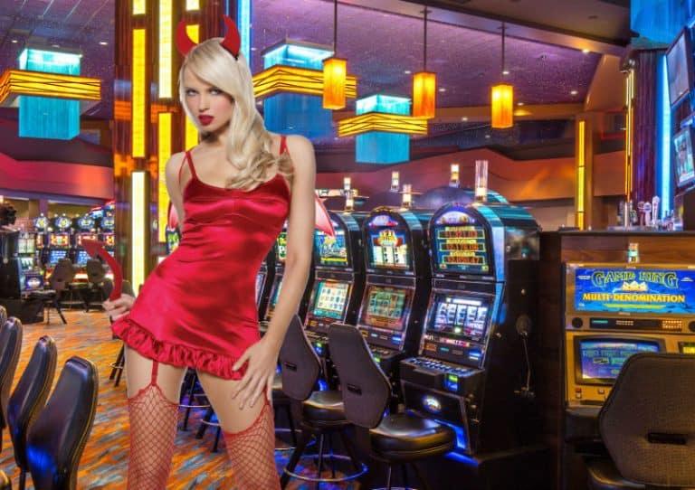 Игровые автоматы бонусы