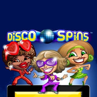 Disco Spin