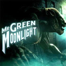 Mr Green: Moonlight