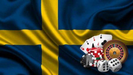 Швеция готова сказать «да» оффшорному гемблингу