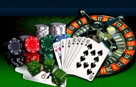 10 фактов о казино и азартных играх
