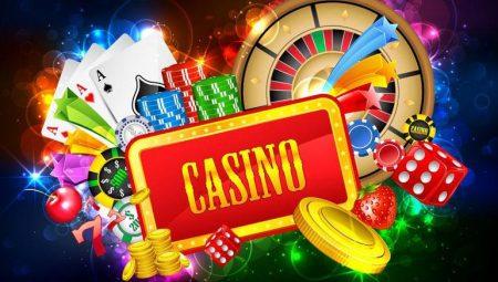В чем преимущества новых онлайн казино перед старыми