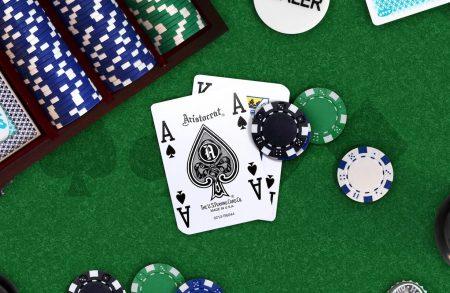 этикет в покере